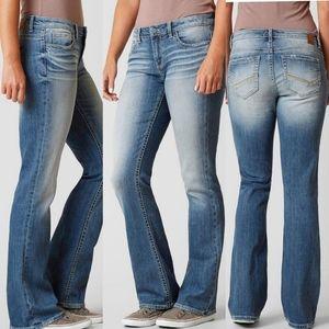 BKE Payton Boot Stretch Jeans Size 29L